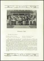 1930 Chambersburg Area Senior High School Yearbook Page 94 & 95