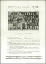 1930 Chambersburg Area Senior High School Yearbook Page 96 & 97