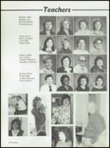 1986 Axtell High School Yearbook Page 10 & 11