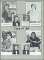 1986 Axtell High School Yearbook Page 14 & 15