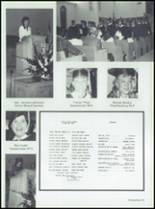 1986 Axtell High School Yearbook Page 22 & 23