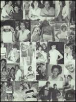 1986 Axtell High School Yearbook Page 24 & 25