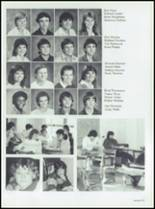 1986 Axtell High School Yearbook Page 34 & 35
