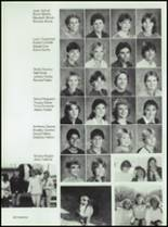 1986 Axtell High School Yearbook Page 42 & 43