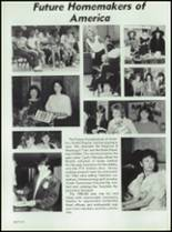 1986 Axtell High School Yearbook Page 46 & 47
