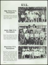 1986 Axtell High School Yearbook Page 52 & 53
