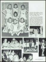 1986 Axtell High School Yearbook Page 62 & 63