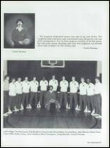 1986 Axtell High School Yearbook Page 70 & 71
