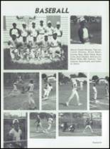 1986 Axtell High School Yearbook Page 72 & 73