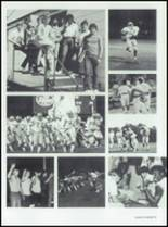 1986 Axtell High School Yearbook Page 76 & 77