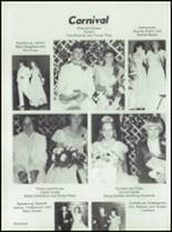 1986 Axtell High School Yearbook Page 82 & 83