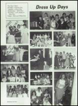 1986 Axtell High School Yearbook Page 84 & 85