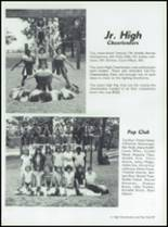1986 Axtell High School Yearbook Page 90 & 91