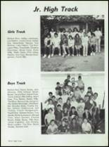 1986 Axtell High School Yearbook Page 94 & 95