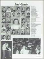 1986 Axtell High School Yearbook Page 100 & 101