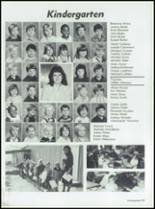 1986 Axtell High School Yearbook Page 102 & 103