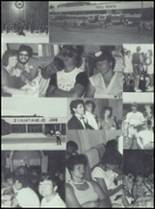 1986 Axtell High School Yearbook Page 104 & 105