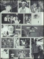 1986 Axtell High School Yearbook Page 106 & 107