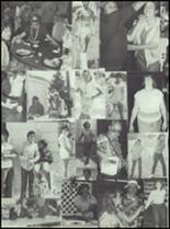 1986 Axtell High School Yearbook Page 108 & 109