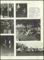 1976 Baird High School Yearbook Page 10 & 11