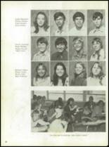 1976 Baird High School Yearbook Page 38 & 39