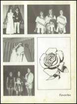 1976 Baird High School Yearbook Page 40 & 41