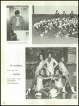 1976 Baird High School Yearbook Page 60 & 61
