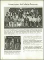 1976 Baird High School Yearbook Page 64 & 65
