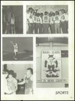 1976 Baird High School Yearbook Page 70 & 71