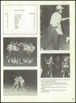 1976 Baird High School Yearbook Page 72 & 73