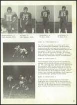 1976 Baird High School Yearbook Page 76 & 77