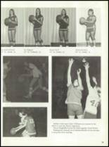 1976 Baird High School Yearbook Page 82 & 83