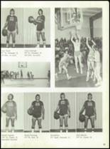 1976 Baird High School Yearbook Page 86 & 87