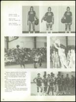 1976 Baird High School Yearbook Page 88 & 89
