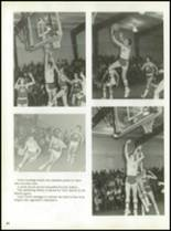 1976 Baird High School Yearbook Page 90 & 91