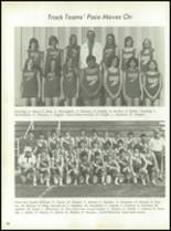 1976 Baird High School Yearbook Page 92 & 93