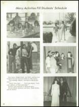 1976 Baird High School Yearbook Page 98 & 99