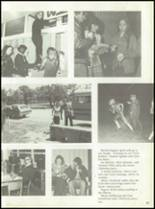 1976 Baird High School Yearbook Page 102 & 103