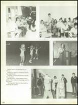1976 Baird High School Yearbook Page 104 & 105
