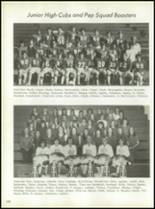 1976 Baird High School Yearbook Page 112 & 113