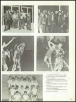 1976 Baird High School Yearbook Page 114 & 115