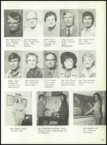 1976 Baird High School Yearbook Page 118 & 119