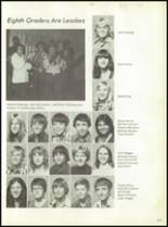 1976 Baird High School Yearbook Page 120 & 121
