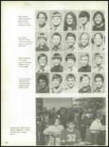 1976 Baird High School Yearbook Page 124 & 125