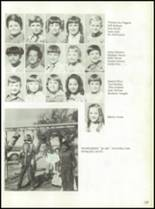 1976 Baird High School Yearbook Page 130 & 131