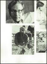 1972 Ojai Valley School Yearbook Page 10 & 11