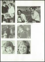 1972 Ojai Valley School Yearbook Page 12 & 13
