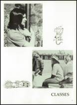 1972 Ojai Valley School Yearbook Page 14 & 15