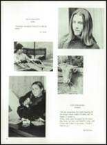 1972 Ojai Valley School Yearbook Page 16 & 17