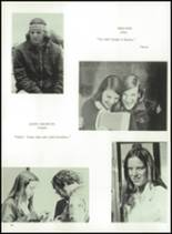 1972 Ojai Valley School Yearbook Page 20 & 21